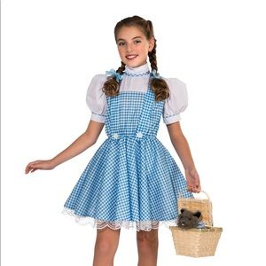 Other - The Wizard of Oz Girls' Dorothy Costume